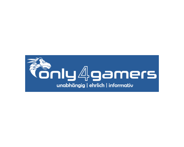only 4 gamers