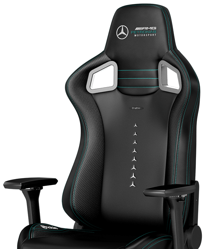 Marvelous Noblechairs The Gaming Chair Evolution Ibusinesslaw Wood Chair Design Ideas Ibusinesslaworg