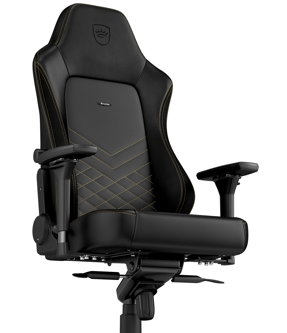 Groovy Noblechairs The Gaming Chair Evolution Pdpeps Interior Chair Design Pdpepsorg