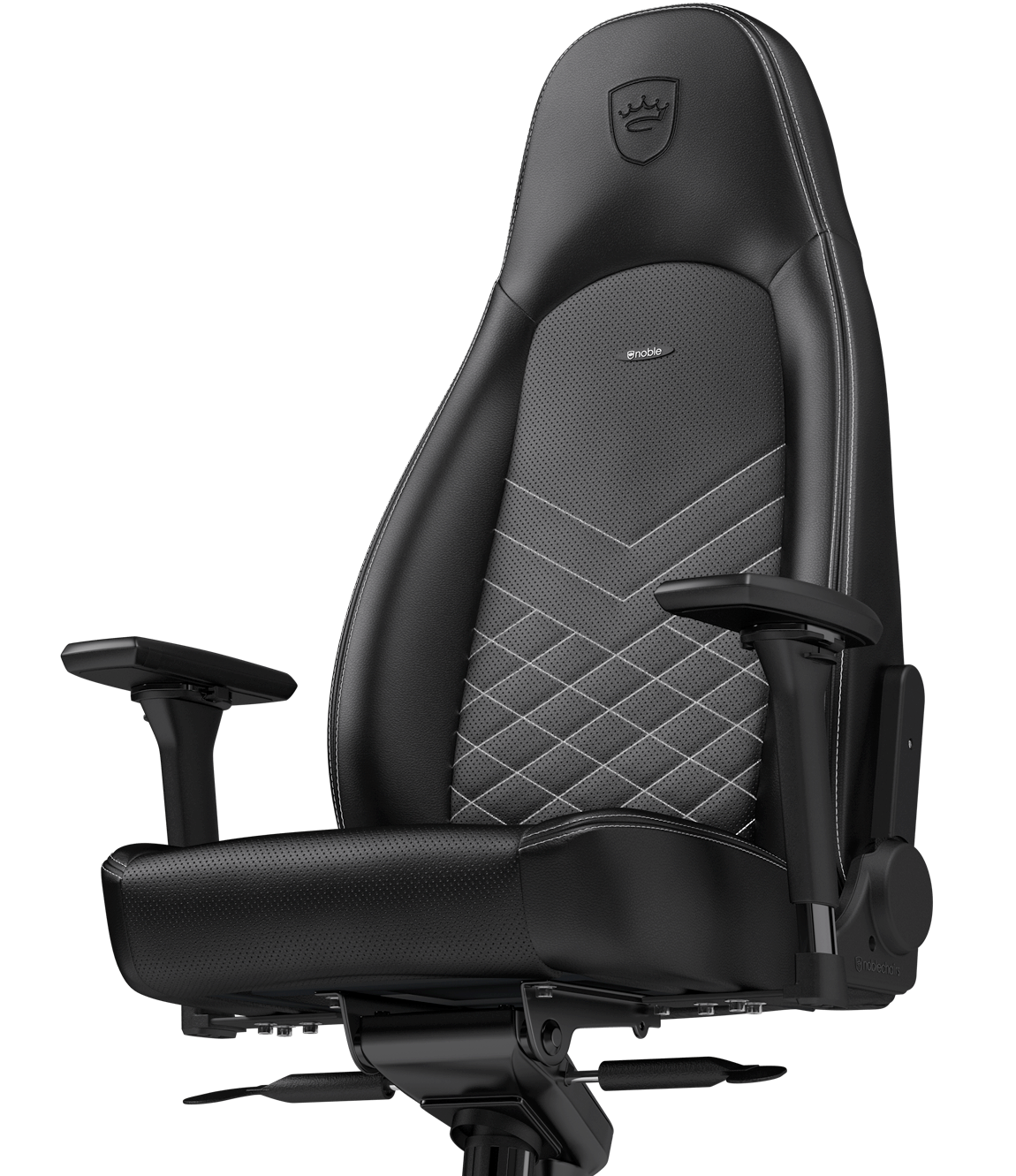 Astounding Noblechairs The Gaming Chair Evolution Pdpeps Interior Chair Design Pdpepsorg