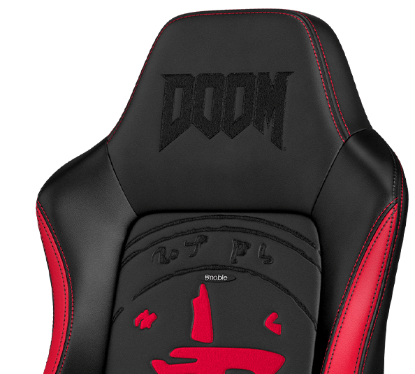 HERO DOOM Edition Feature