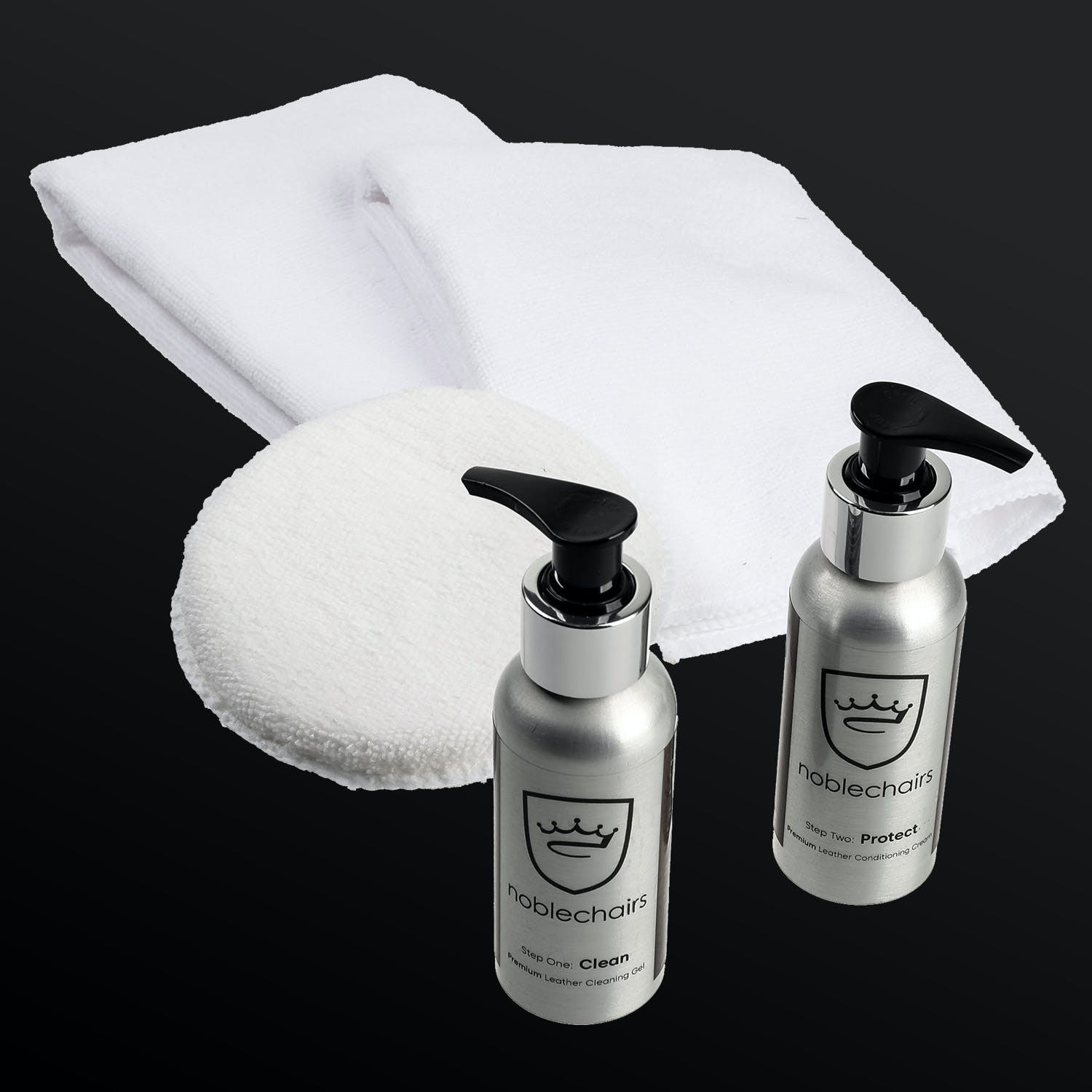 Noblechairs - Premium Cleaning- and Care Kit