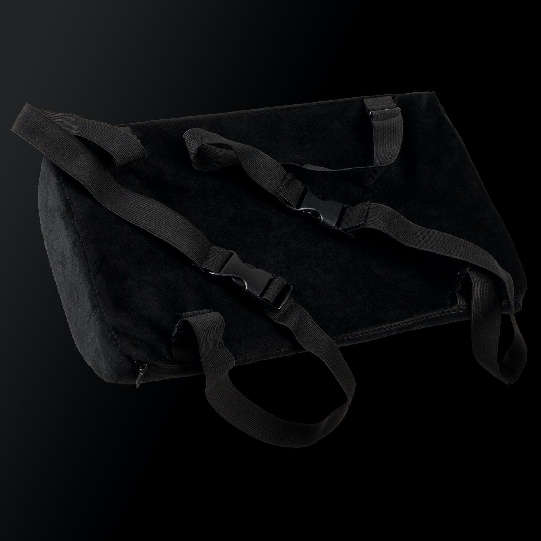 Noblechairs - Ensemble de coussins Noir / Noir