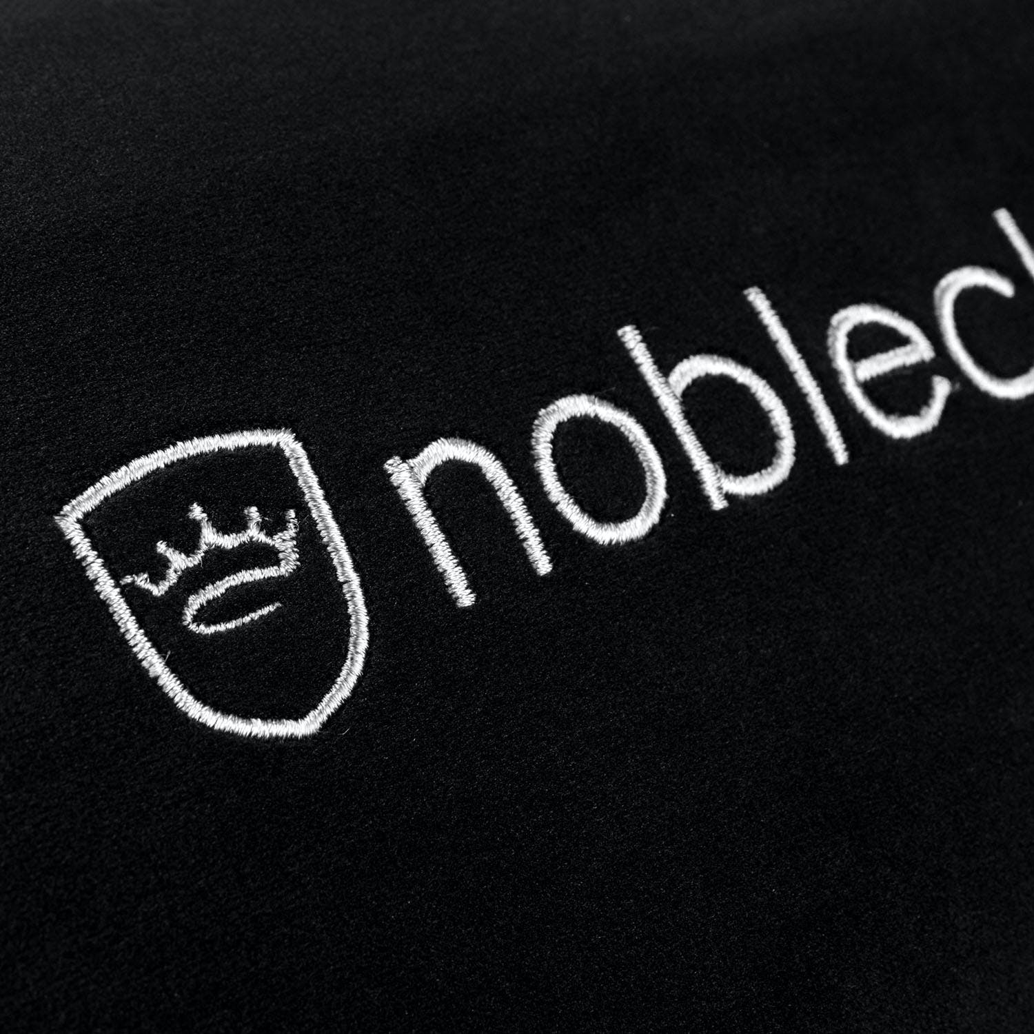 Noblechairs - Cushion Set Black / White