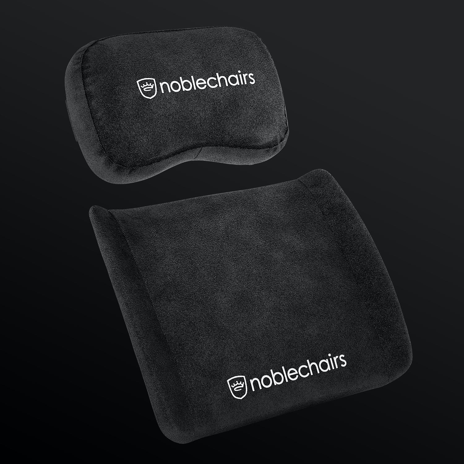 Noblechairs - Memory Foam Cushion Set