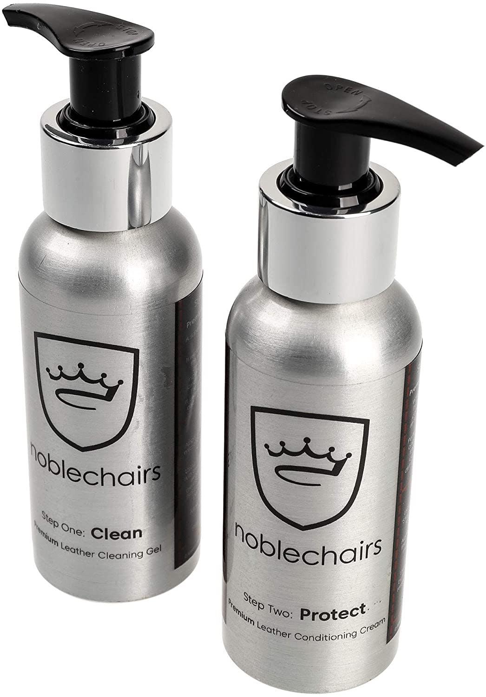 Noblechairs - Set de nettoyage et d'entretien haut de gamme