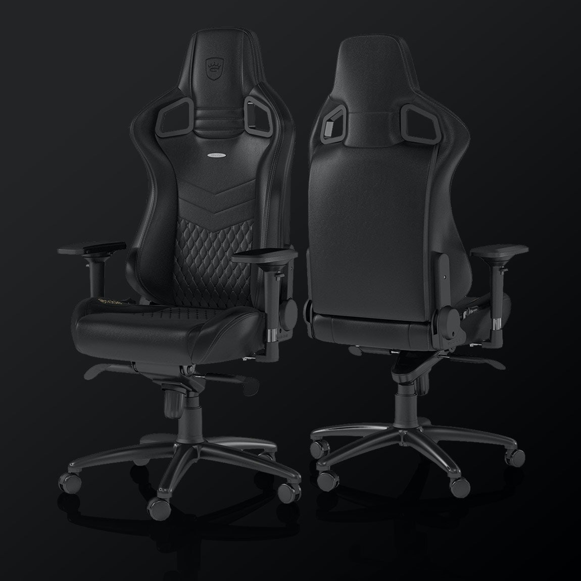Prime Hero Real Leather Black Black Ibusinesslaw Wood Chair Design Ideas Ibusinesslaworg