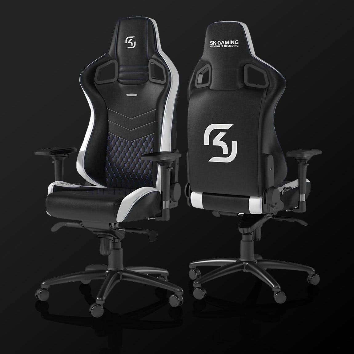 EPIC SK Gaming Edition