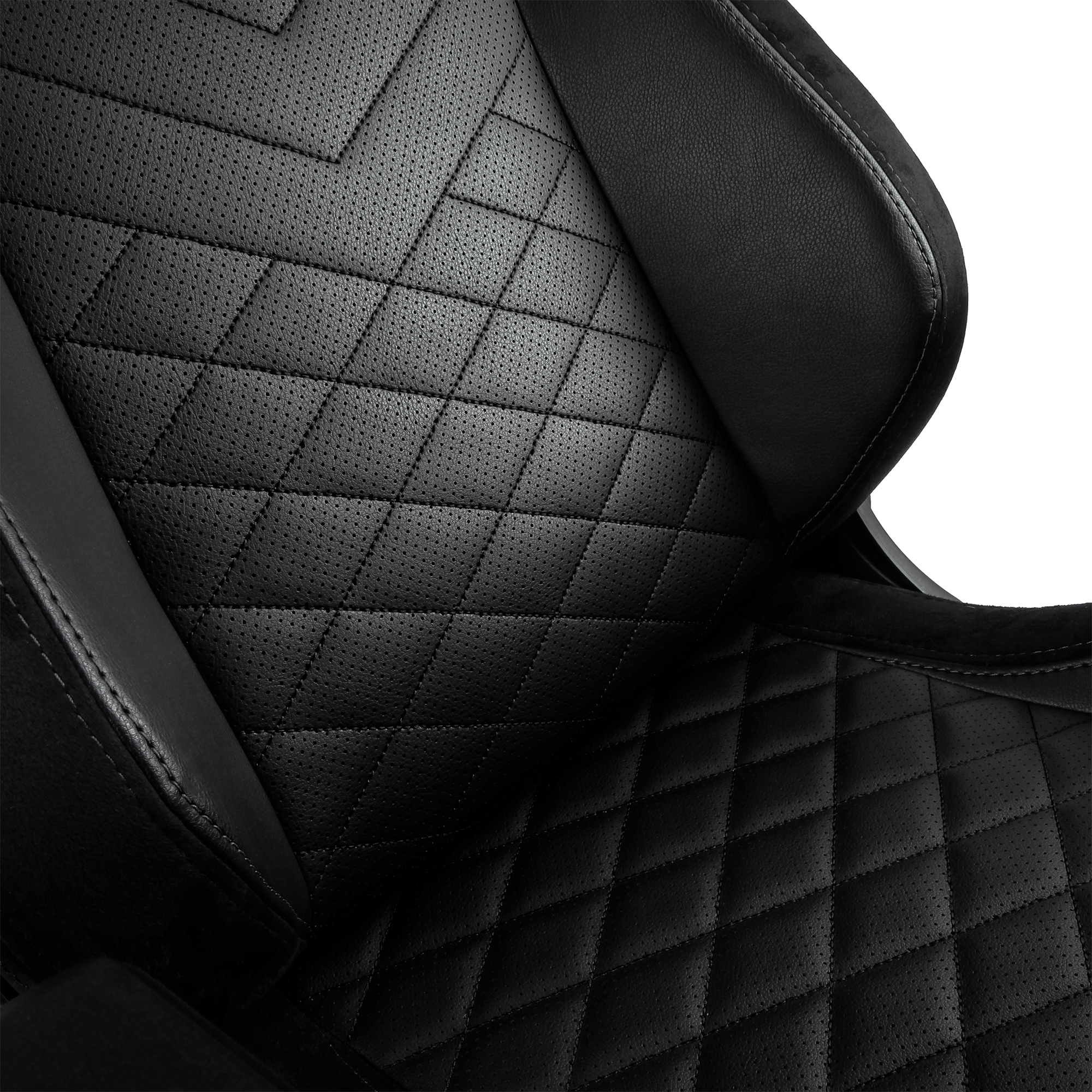 Noblechairs - EPIC Black / Black