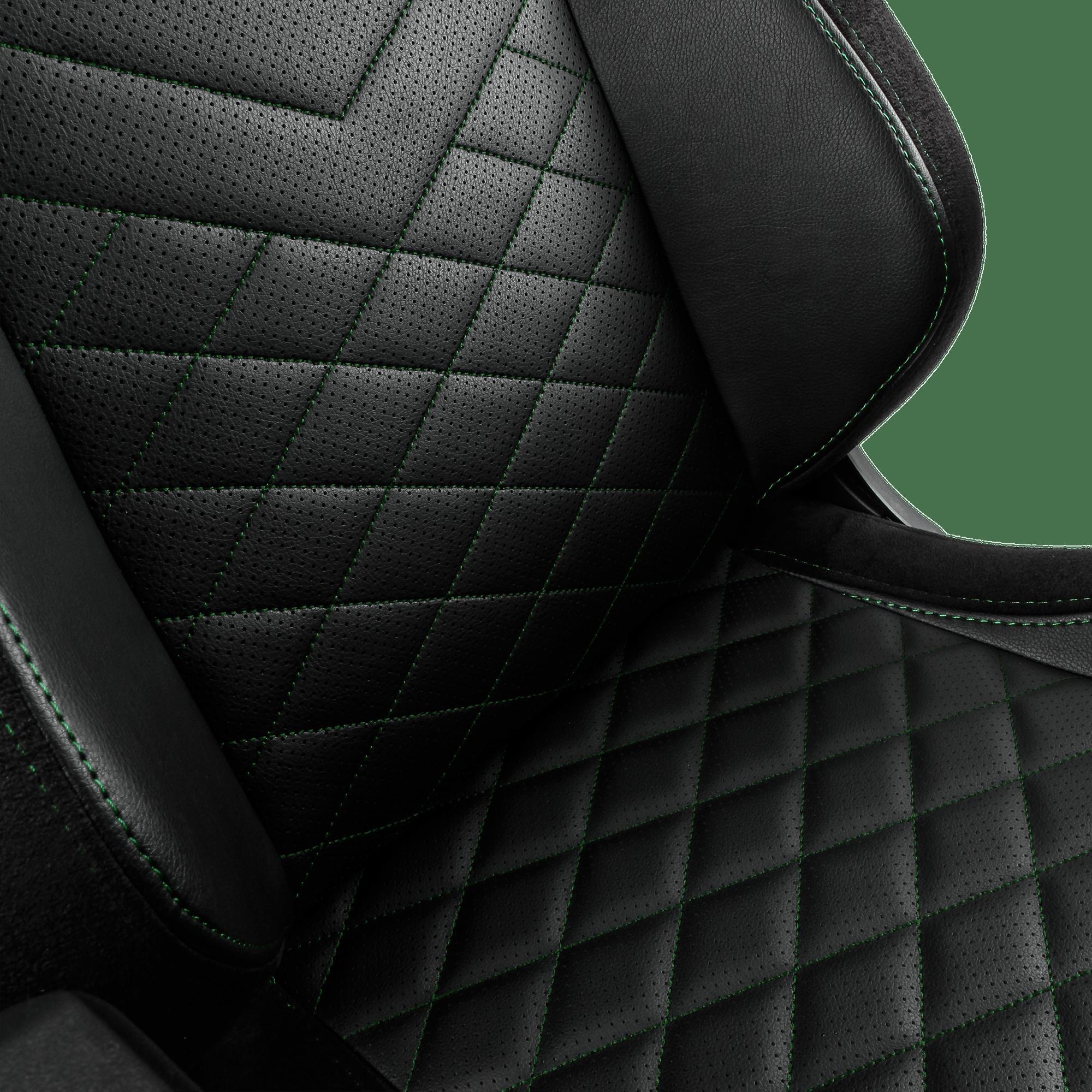 Noblechairs - EPIC Noir / Vert
