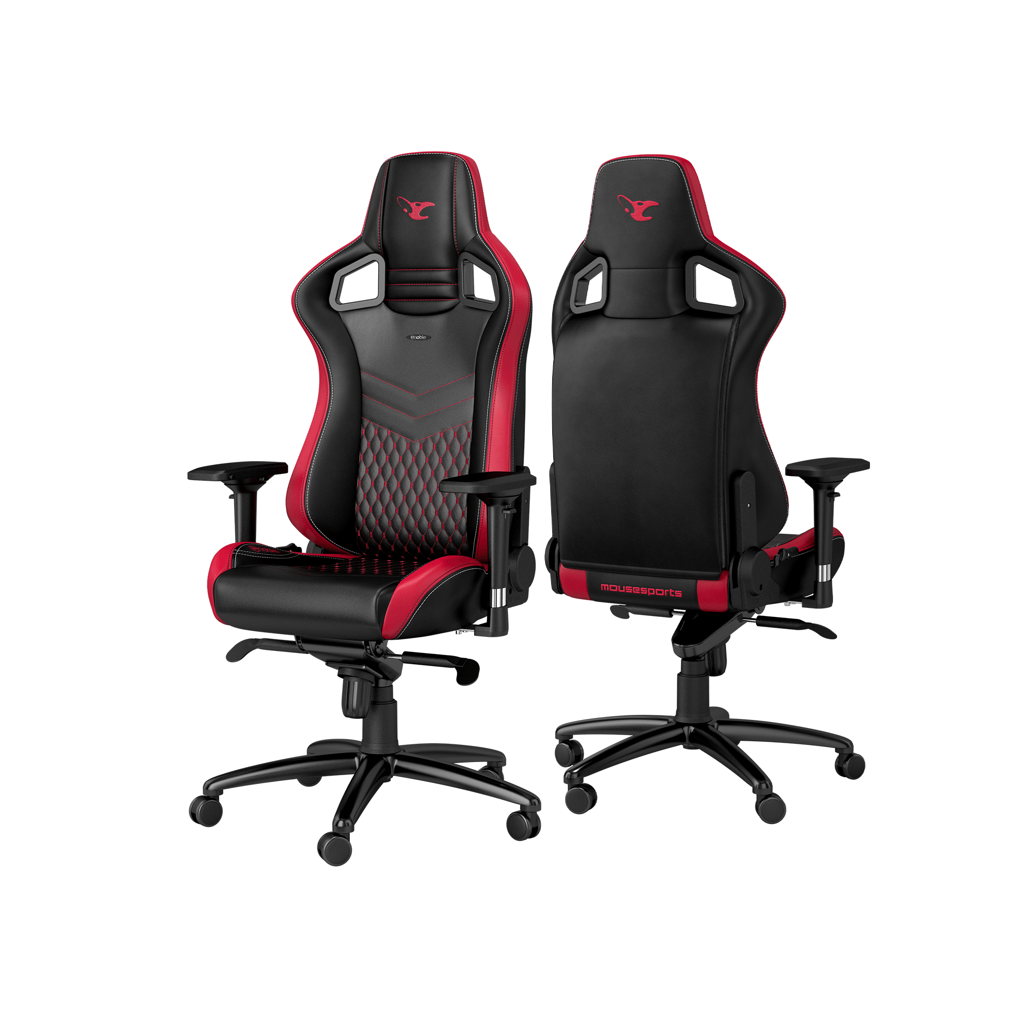 Noblechairs - EPIC mousesports Edition