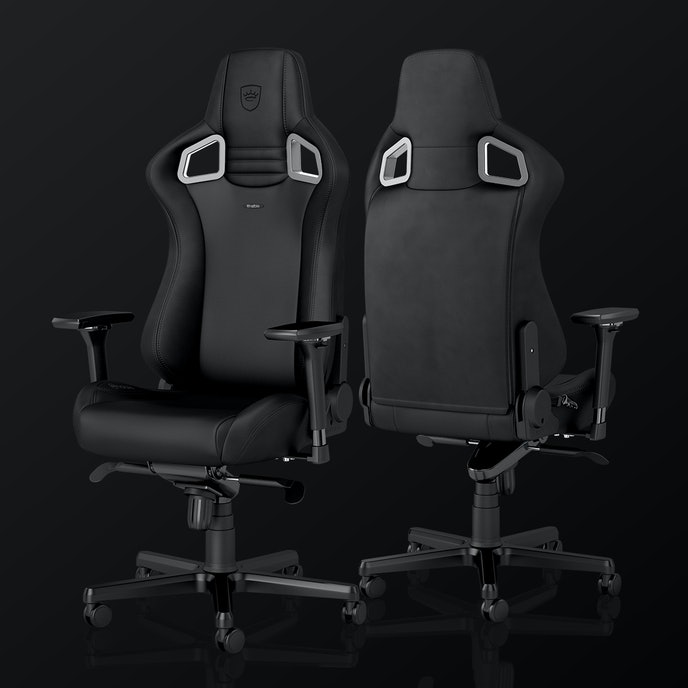 Noblechair Epic Black Edition