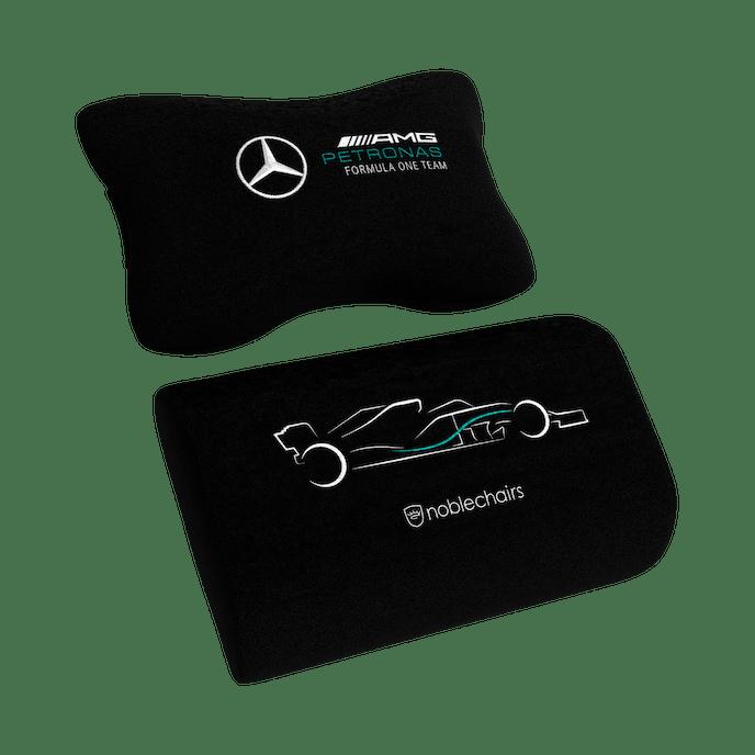 EPIC MERCEDES-AMG PETRONAS F1 TEAM