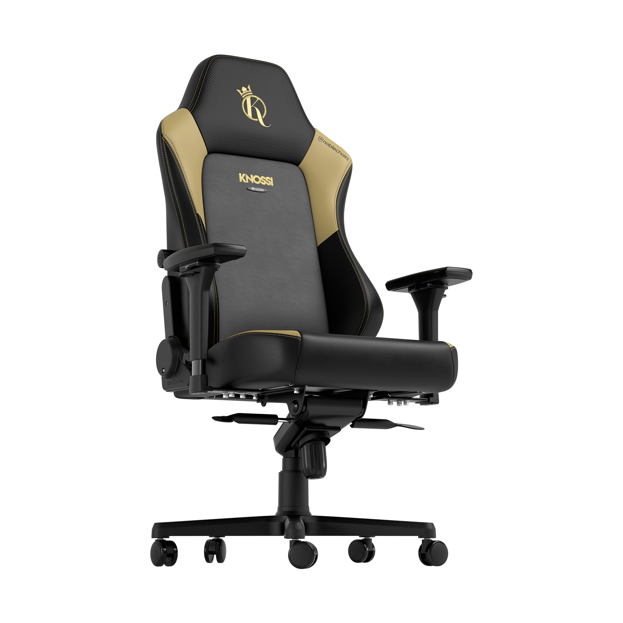 Noblechairs - HERO Knossi Edition