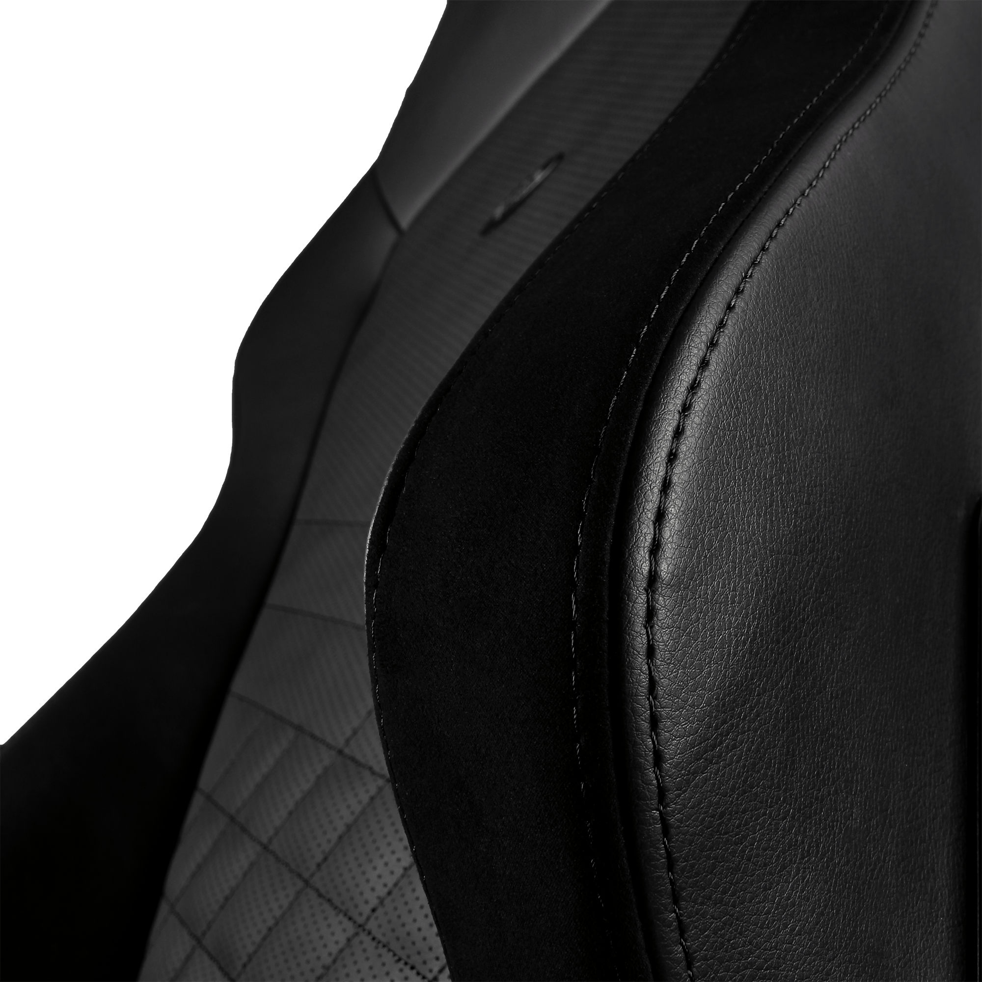 Noblechairs - HERO Black / Black