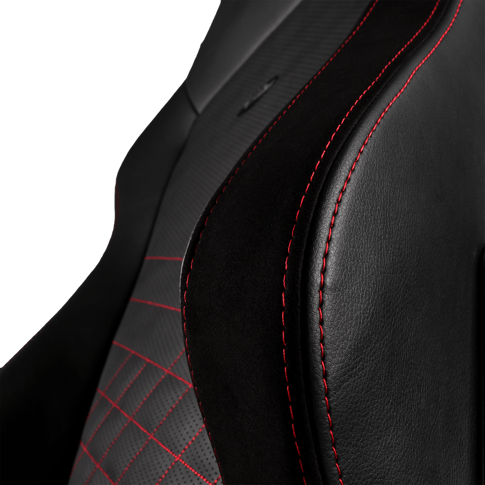 Noblechairs - HERO Noir / Rouge