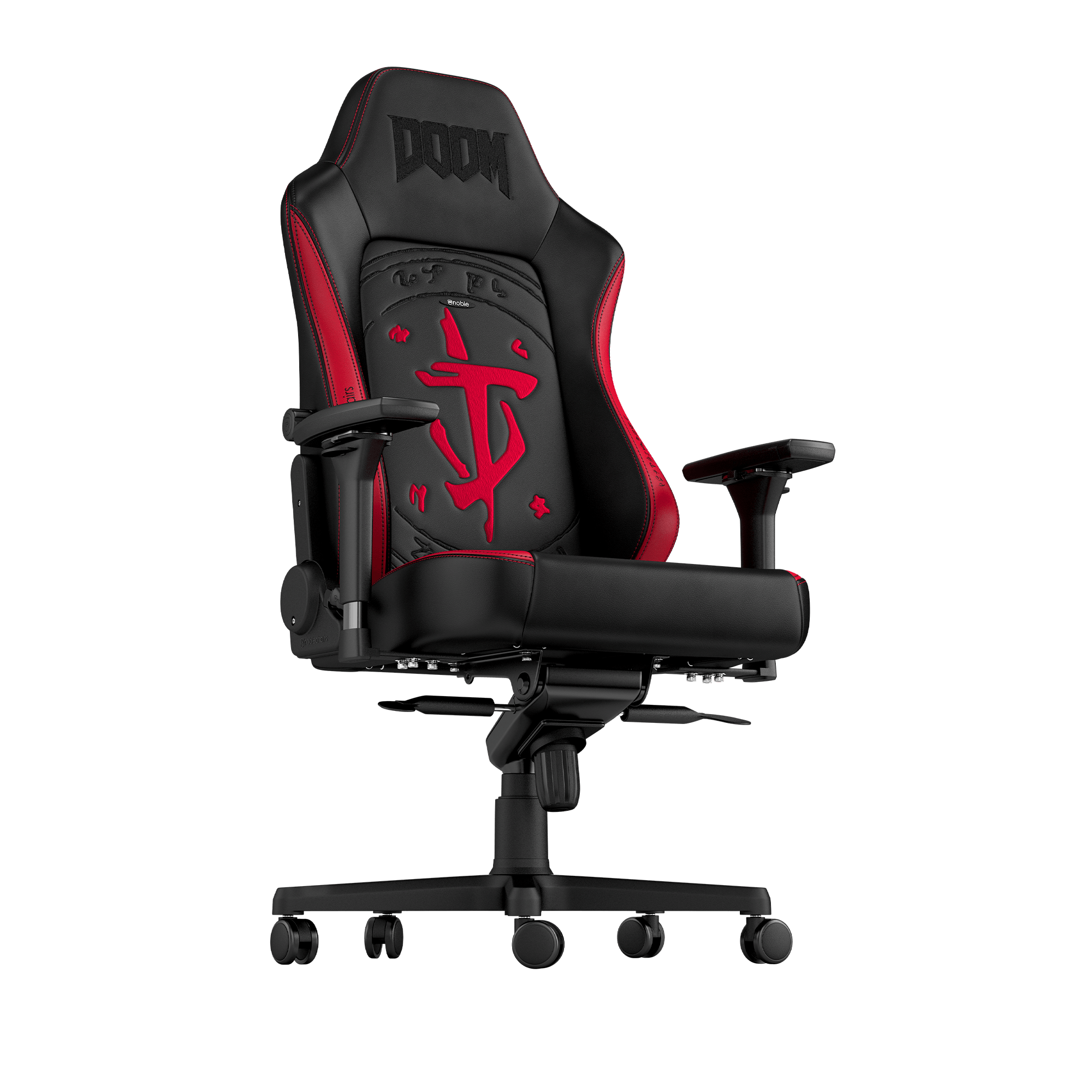 Noblechairs - HERO DOOM Edition