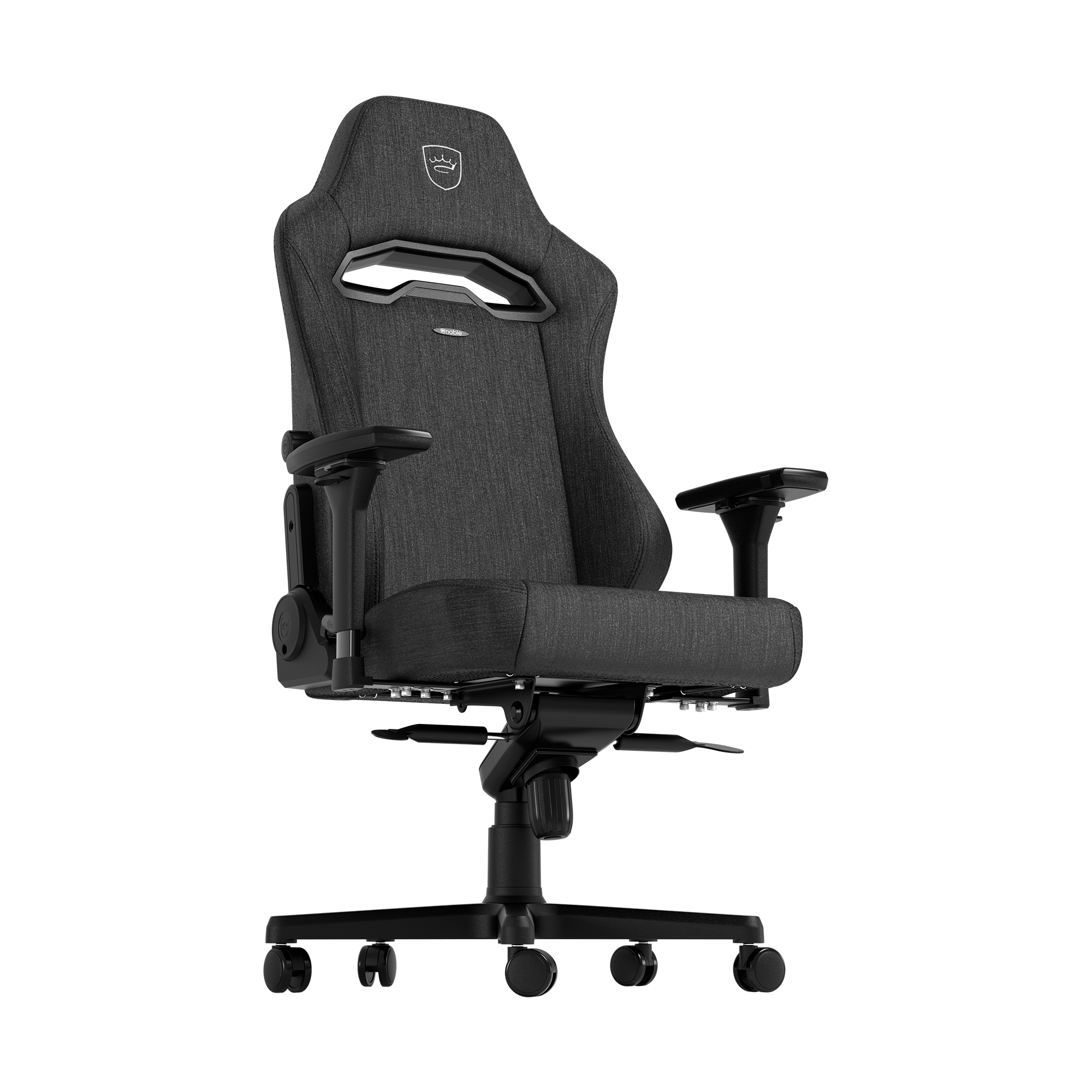 Noblechairs - HERO ST Limited Edition Anthracite