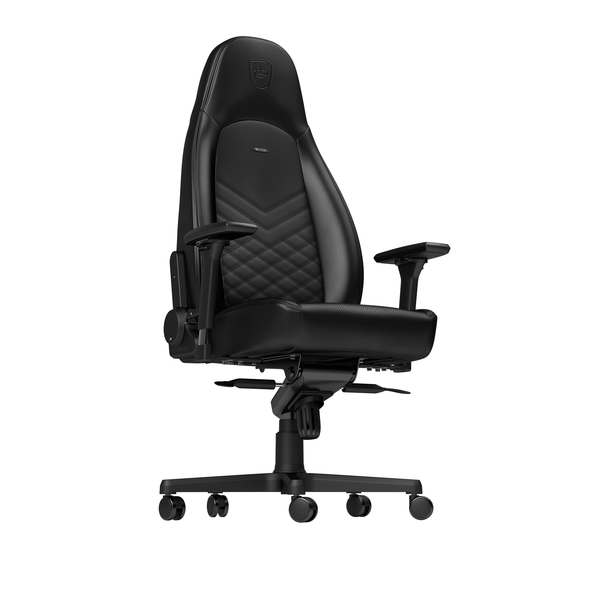 Noblechairs - ICON Black / Black