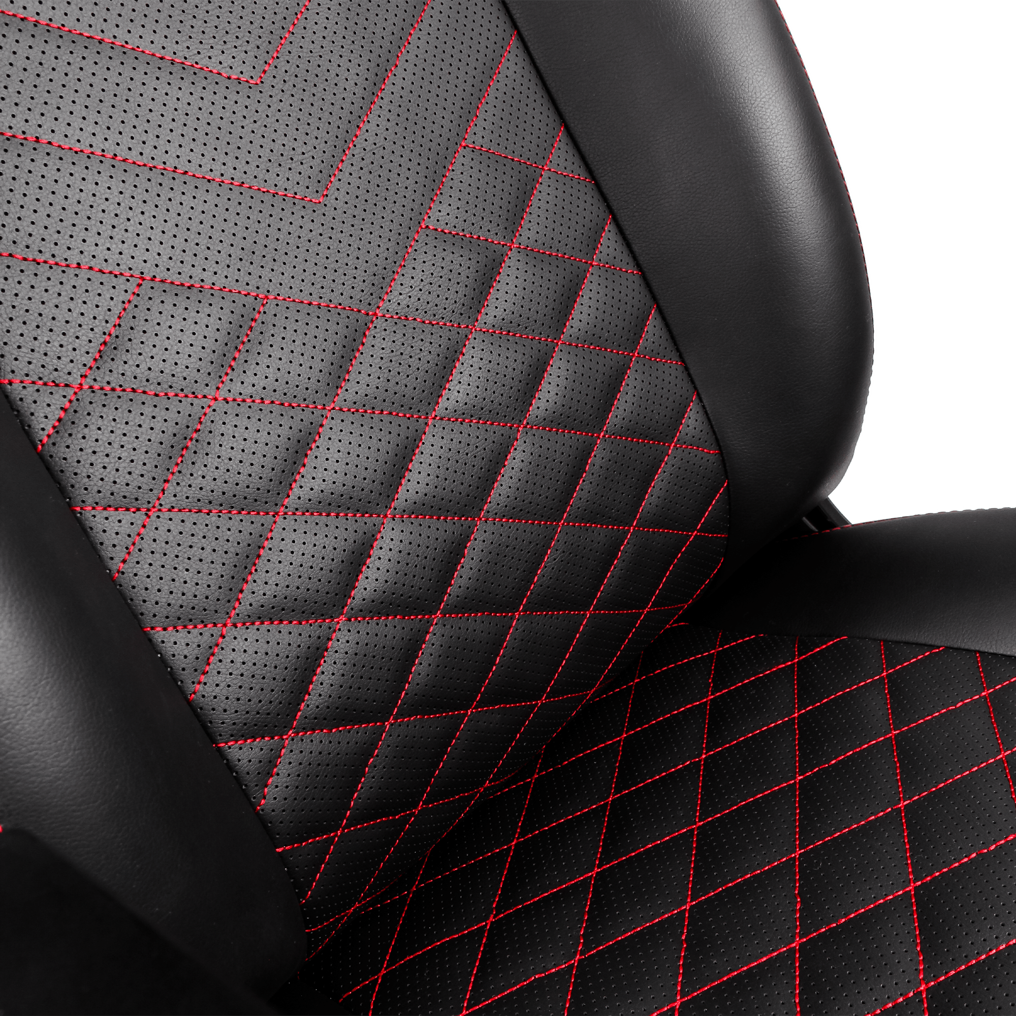 Noblechairs - ICON Black / Red