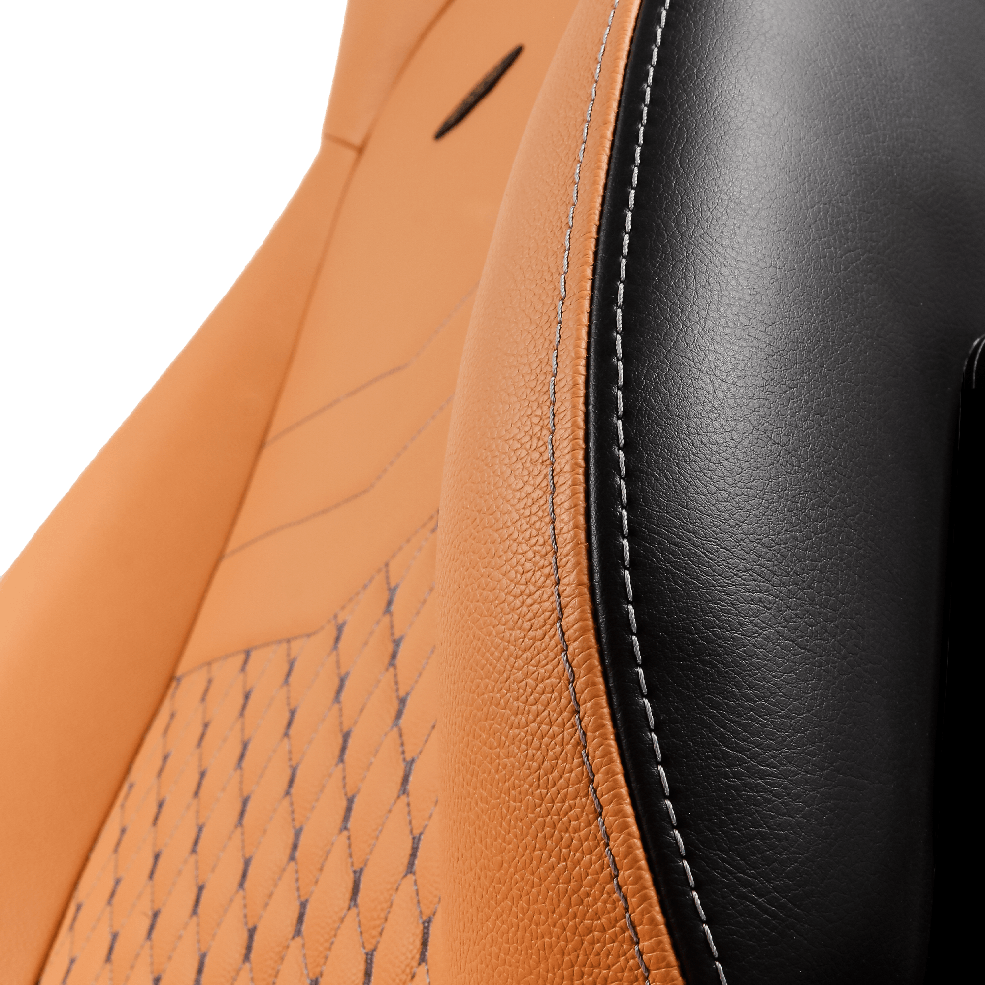 Noblechairs - ICON Real Leather Cognac/Black