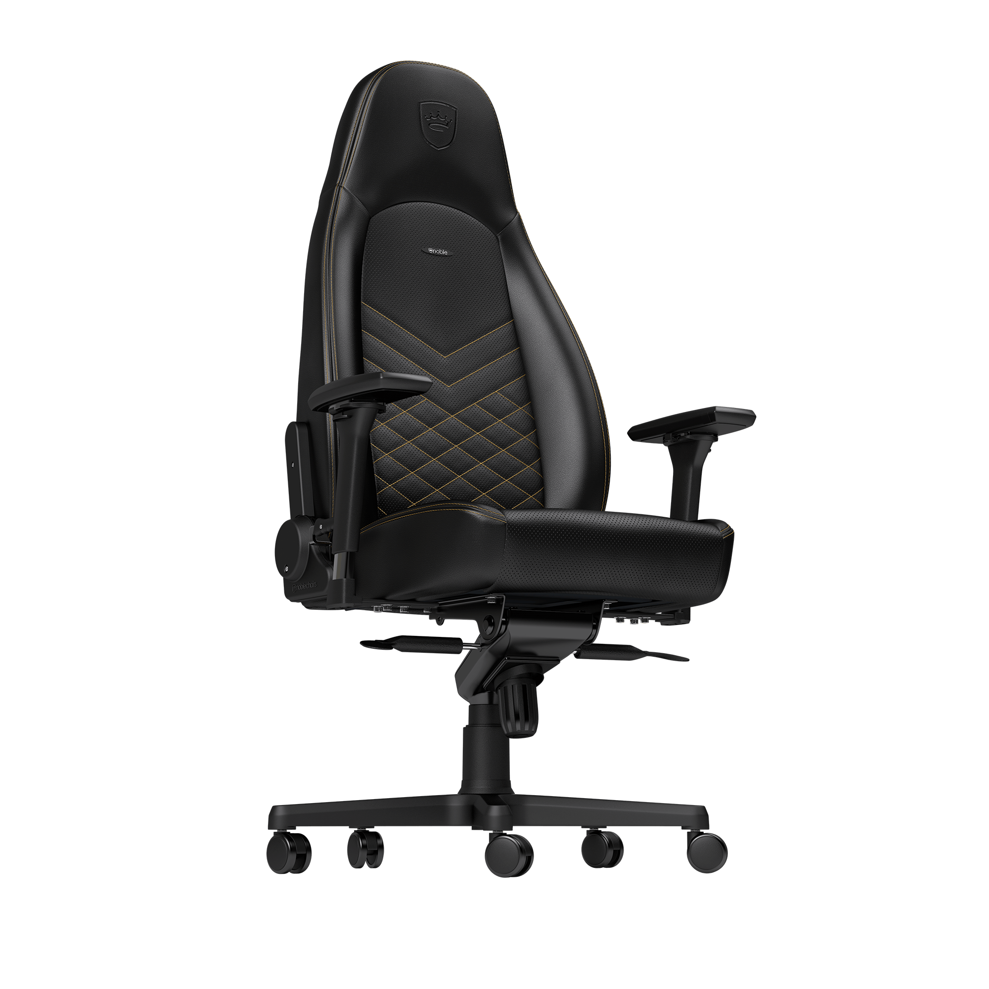 Noblechairs - ICON Black/Gold