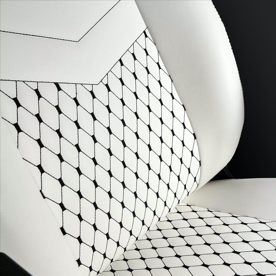 ICON White / Black