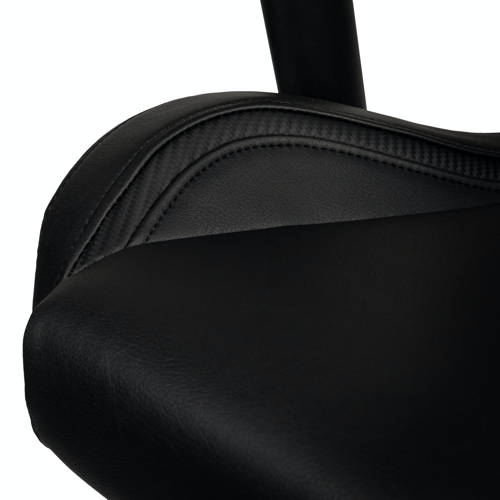 Noblechairs - EPIC Compact Black/Carbon